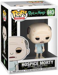 Saison 4 - Hospice Morty - Funko Pop! n°693