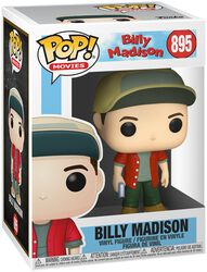 Billy Madison Billy Madison - Funko Pop! n°895