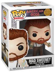 Figurine En Vinyle Mad Sweeney 681