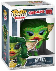 Figurine En Vinyle Greta Gremlin  609