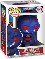 Webstor - Funko Pop! n°997
