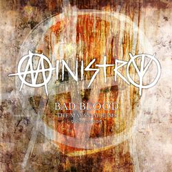 Bad blood - The mayan albums 2002-2005