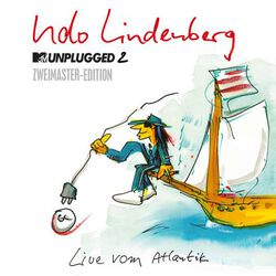 MTV Unplugged 2 - Live vom Atlantik