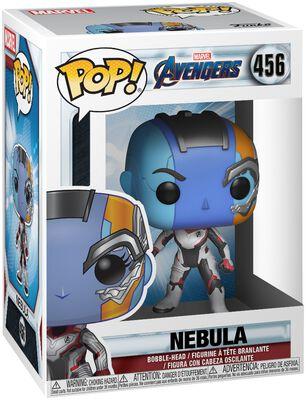 Endgame - Nebula - Funko Pop! n°456