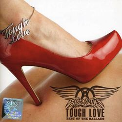 Tough love: Best of the ballads