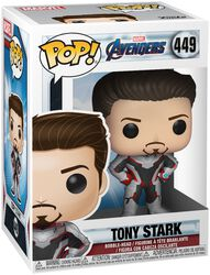 Endgame - Tony Stark - Funko Pop! n°449