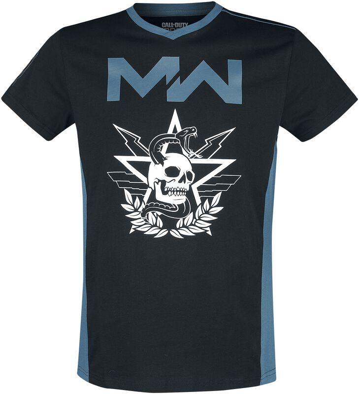 Modern Warfare - Emblème