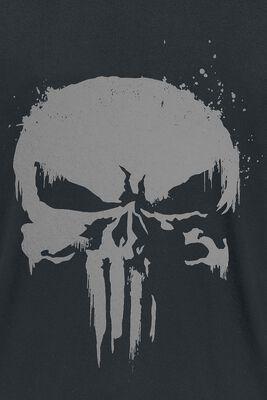 Crâne Gris