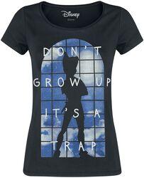 Don't Grow Up