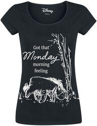 Bourriquet - Monday Morning