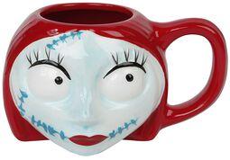 Sally - 3D Tasse