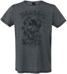 T-Shirt Homme Unholy Rollers