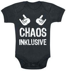 Chaos Inklusive