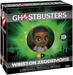 Winston Zeddemore - 5 Star