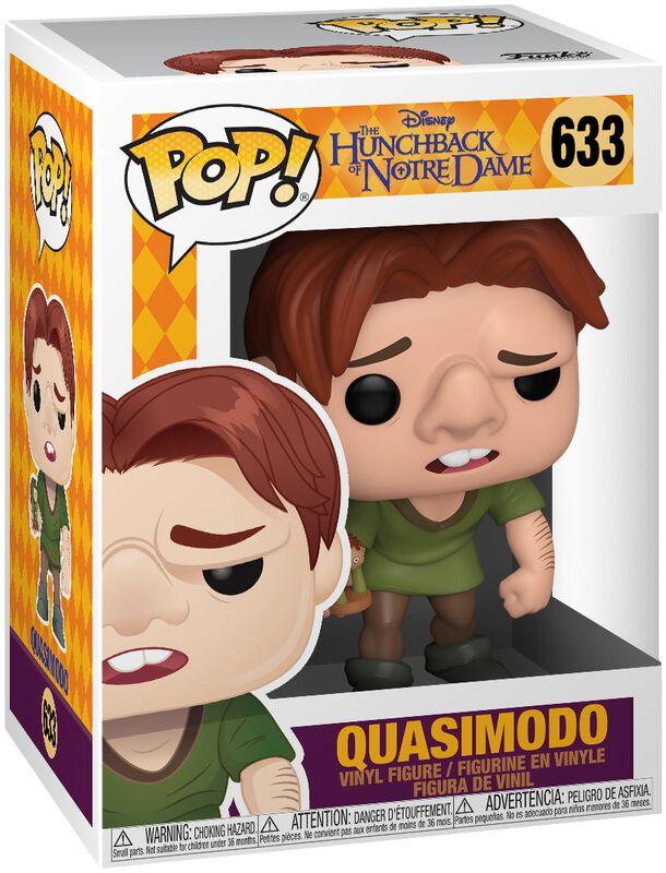 Quasimodo - Funko Pop! n°633