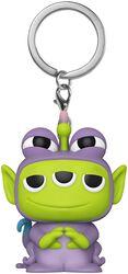 Alien En Randall - Pop! Keychain