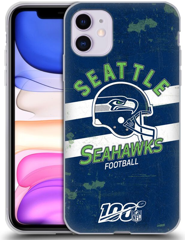 Seattle Seahawks - iPhone