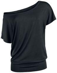 T-shirt Viscose Femmes
