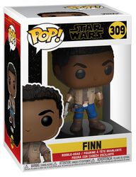 Épisode 9 - L'Ascension de Skywalker - Finn - Funko Pop! n° 309