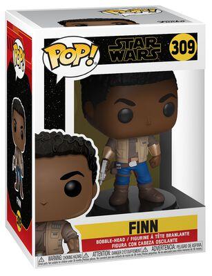 Épisode 9 - L'Ascension de Skywalker - Finn - Funko Pop! n° 309