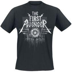 The First Avenger