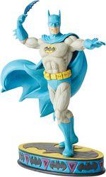 Figurine Batman Silver Age