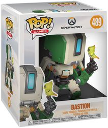 Bastion (Oversized) - Funko Pop! n°489