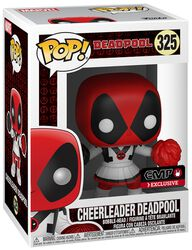 Deadpool (Cheerleader) - Funko Pop! n°325