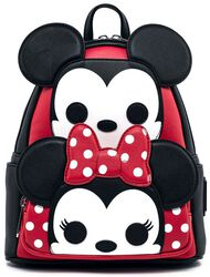 Pop! by Loungefly - Mickey & Minnie Cosplay