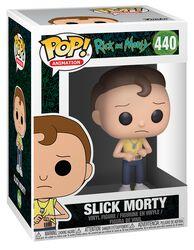 Slick Morty - Funko Pop! n°440