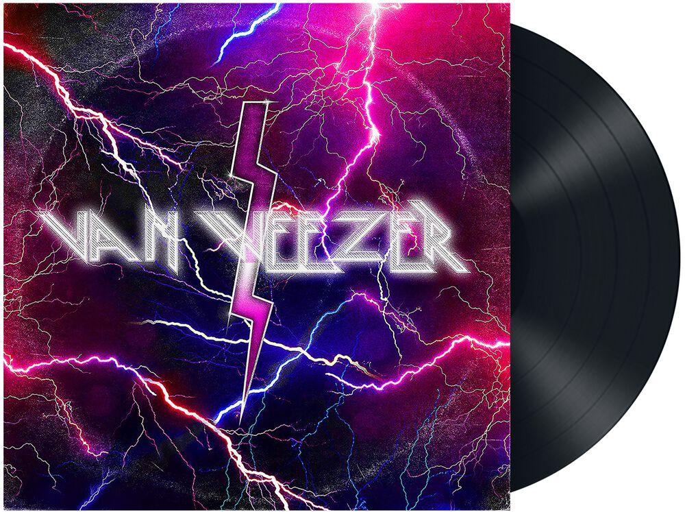 Van Weezer