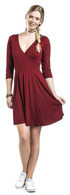 Robe Porte-Feuille RED