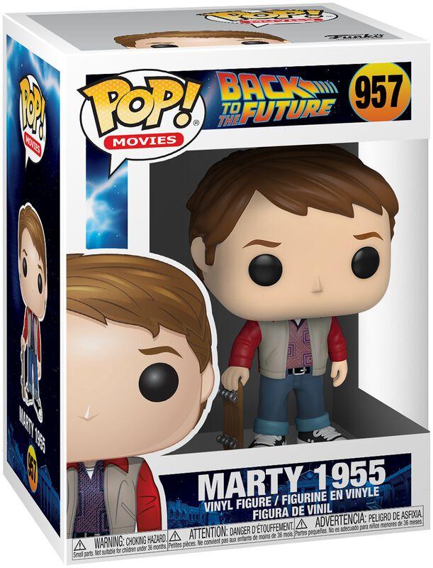 Marty 1955 - Funko Pop! n°957