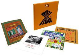 A broken frame - 12 Singles Collection