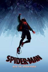 Into The Spider-Verse (Fall)