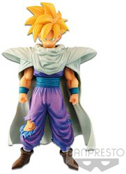 Grandista - Resolution of Soldiers - Son Gohan