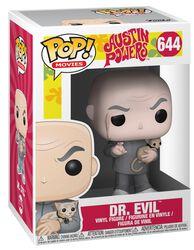 Austin Powers Figurine En Vinyle Dr. Evil 644