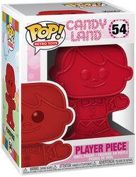 Player Pierce - Funko Pop! n°54