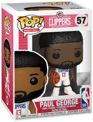 L.A. Clippers - Paul George - Funko Pop! n°57