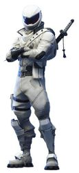 Overtaker - Figurine d'Action