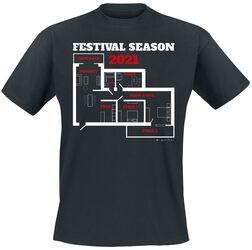 Festival Season 2021