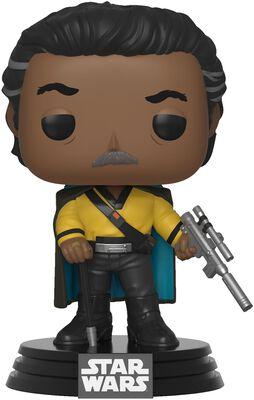 Épisode 9 - L'Ascension de Skywalker - Lando Calrissian - Funko Pop! n° 313