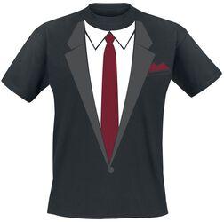 Veste Avec Cravate
