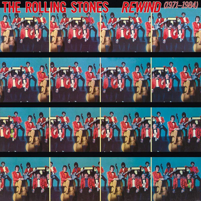 Rewind (1971-1984) (SHM-CD)