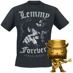 Lemmy - Bundle