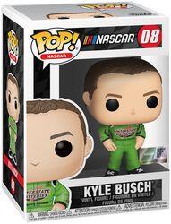 Kyle Busch - Funko Pop! n°08