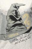 Le Choixpeau Magique - Serpendard UV