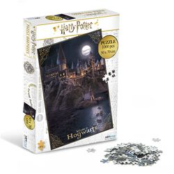 Welcome To Hogwarts - Puzzle
