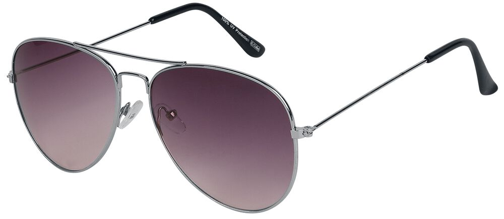 Pilot Sunglasses Aviator Rouges