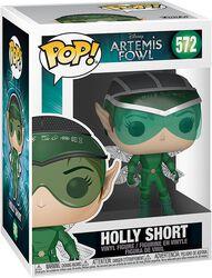 Holly Short - Funko Pop! n°572
